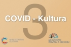 Informace o programu Covid - Kultura III