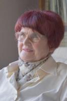 Autorské čtení Bronky Nowické a pocta překladatelce Heleně Stachové